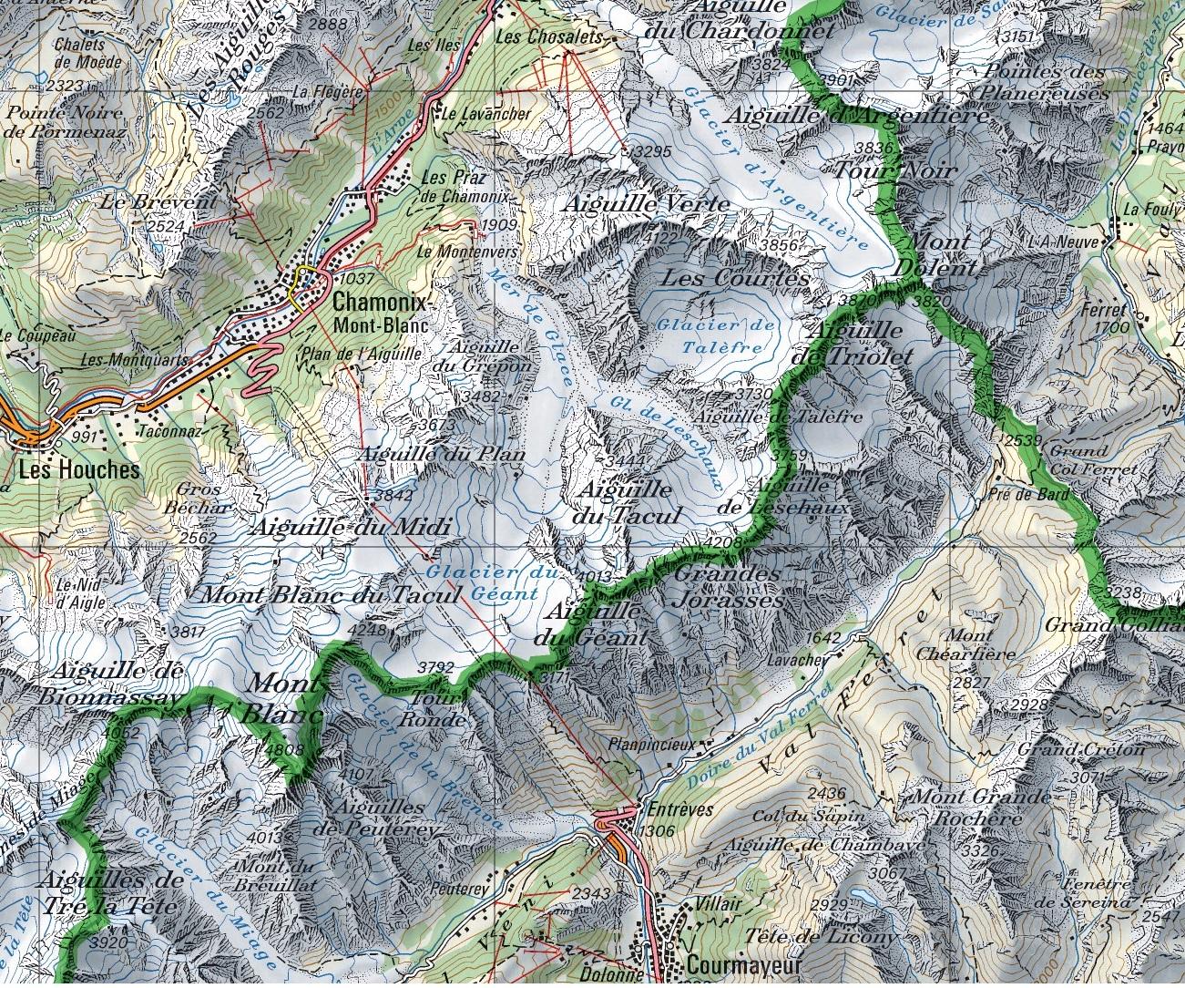 map-mont-blanc